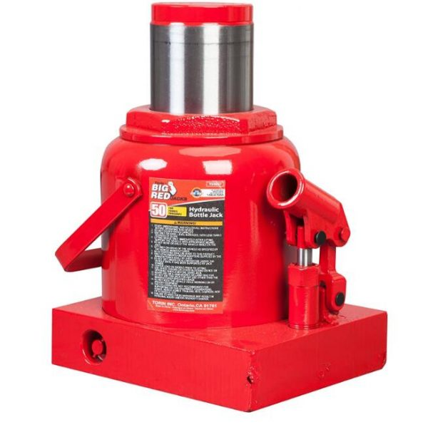 Torin 50 Ton Bottle Jack