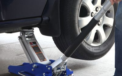 How To Choose The Floor Jack For Your Car?
