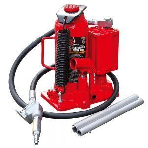 Torin 12Ton Bottle Jack