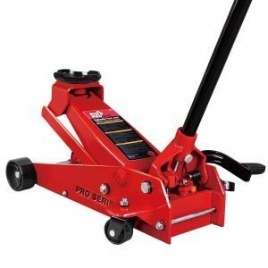 BIG RED Hydraulic Floor Jack