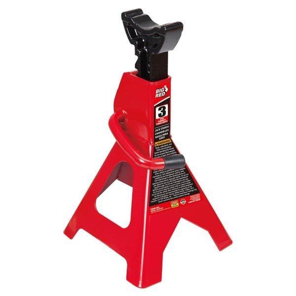 Big Red Jack Stands