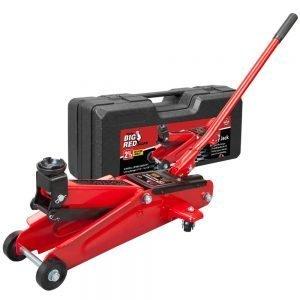 BIG RED Torin Hydraulic Trolley Floor Jack