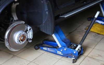 How To Use A Floor Jack Safely and Correctly?